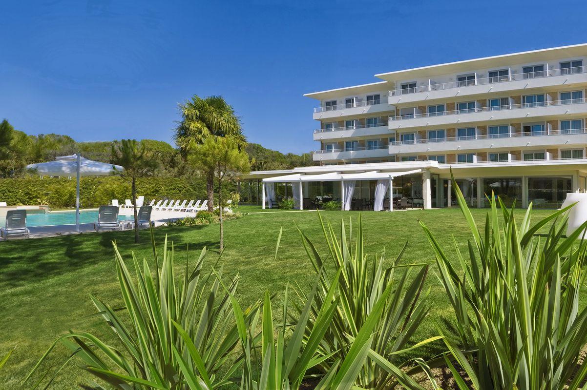 Hotel san marco 4 stelle a bibione pineda - Hotel bibione con piscina ...